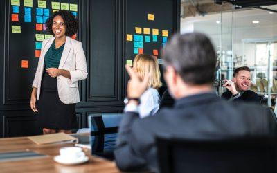 Design thinking: accelerating innovation