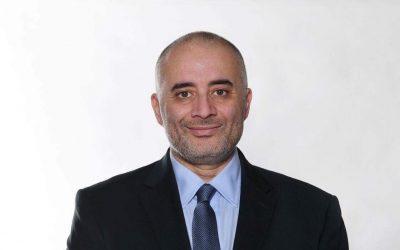 Tarek Bouchamaoui: looking back on the businessman's success story